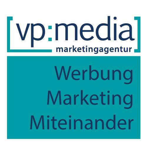 vp:media – Strategieberatung mit integrierter Werbeagentur